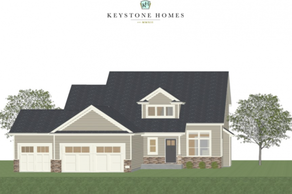 Custom Home Design Plans | Keystone Homes