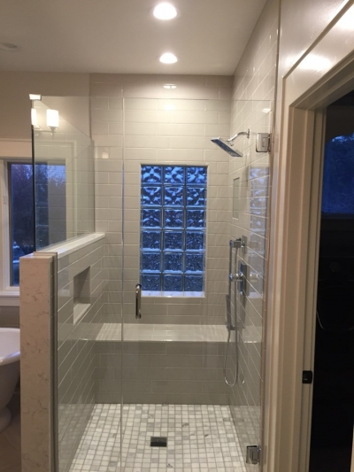 Keystone Homes Bathroom Renovations In Bloomington IL - Bathroom remodeling bloomington in