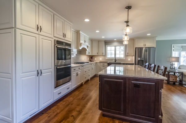 Exceptionnel Kitchen Remodelers In Bloomington, IL
